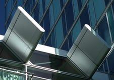 WTC Amsterdão Imagem de Stock