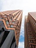 WTC Amsterdam Stock Foto's