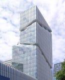 WTC Amsterdam Royalty-vrije Stock Fotografie