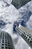 WTC Amsterdam Stockbild