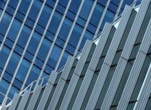 WTC Amsterdam Royalty Free Stock Photo