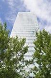 WTC amsterdam Royalty Free Stock Photos