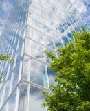 WTC amsterdam Stock Photography