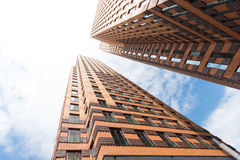 WTC amsterdam Stock Photos
