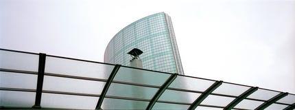Wtc de Rotterdam Photographie stock libre de droits