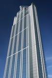 WTC en Osaka Foto de archivo