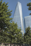 World Trade Center,WTC, Freedom Tower, Ground Zero Stock Photography