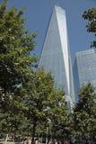 World Trade Center,WTC, Freedom Tower, Ground Zero Stock Image