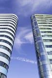 WTC-Mitte in den Niederlanden Lizenzfreie Stockfotografie