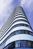 WTC-Mitte in den Niederlanden Stockbild