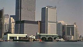 WTC New York banque de vidéos