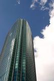 WTC Rotterdam Stockfotografie