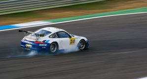 WTCC 2008 - GT OPEN Royalty Free Stock Photos