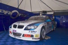 wtcc 2009 команды scuderia proteam motosport Стоковое Изображение RF