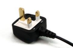 wtyczka elektryczna Obrazy Stock