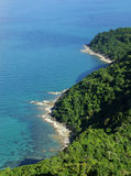 Wua Talab island, Ang Thong National Marine Park, Thailand Royalty Free Stock Image