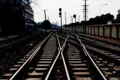 WuBei station Arkivbilder
