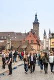 Wuerzburg Royalty Free Stock Image