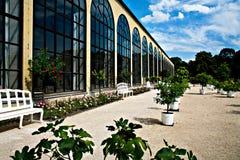 Wuerzburg Residence Royalty Free Stock Image