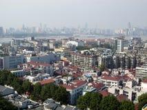 Wuhan, Simenkou royalty free stock photography