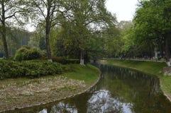 Wuhan wyzwolenia park obrazy stock