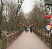 Wuhou temple in chengdu,china Stock Photography