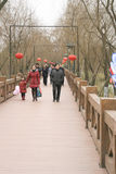 Wuhou temple in chengdu,china Royalty Free Stock Photography