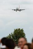 wujiaba моментов авиапорта последнее Стоковое фото RF