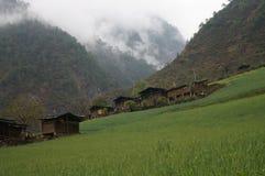 Wuli village Stock Images