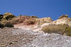 wulkan Zdjęcie Royalty Free