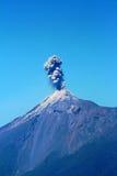 wulkan Obrazy Stock