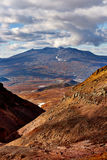 Wulkan Kamchatka, Rosja