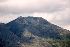 wulkan w Bali Indonezja Obraz Royalty Free