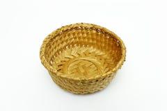 Wum de la cesta Imagen de archivo libre de regalías