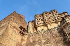 Wunderbar in Indien Lizenzfreies Stockbild