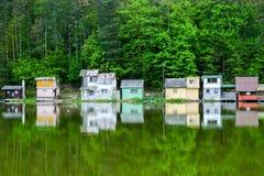 Wunderbare Orte in Arlo, Ungarn lizenzfreies stockfoto