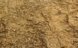 Wunderbarer Rahmen des natürlichen Hintergrundes der gebrochenen Felsenbeschaffenheit Lizenzfreie Stockfotografie
