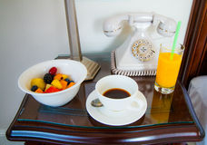 Wunderbares Frühstück Lizenzfreie Stockbilder