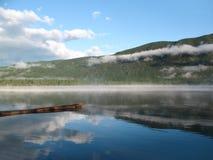 Wundervolle Landschaft Lizenzfreie Stockbilder