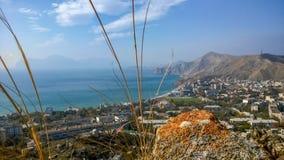 Wundervolle Landschaft Stockfotos