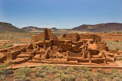 Wupatki National Monument Stock Photos