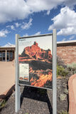 Wupatki National Monument Royalty Free Stock Photo