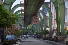Wuppertal Immagine Stock Libera da Diritti