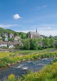 Wuppertal-Beyenburg,Germany Stock Photos