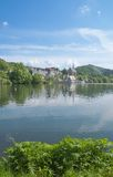 Wuppertal-Beyenburg,Germany Royalty Free Stock Photography