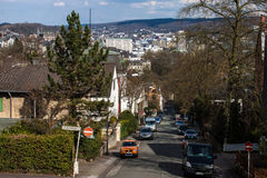 Wuppertal, Germany Stock Photos