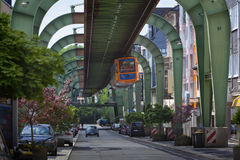 Wuppertal Royalty Free Stock Image