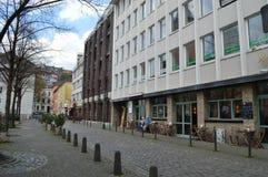 Wuppertal w Niemcy Zdjęcia Stock