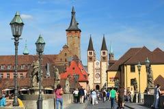 Wurtzbourg images stock