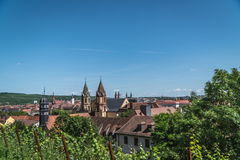 Wurzburg Stock Afbeeldingen